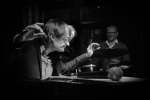 Witmer Trio. Studio Koen Verbeek