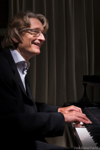 Cajan Witmer piano