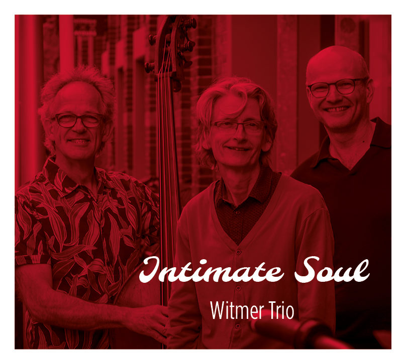 Witmer Trio CD