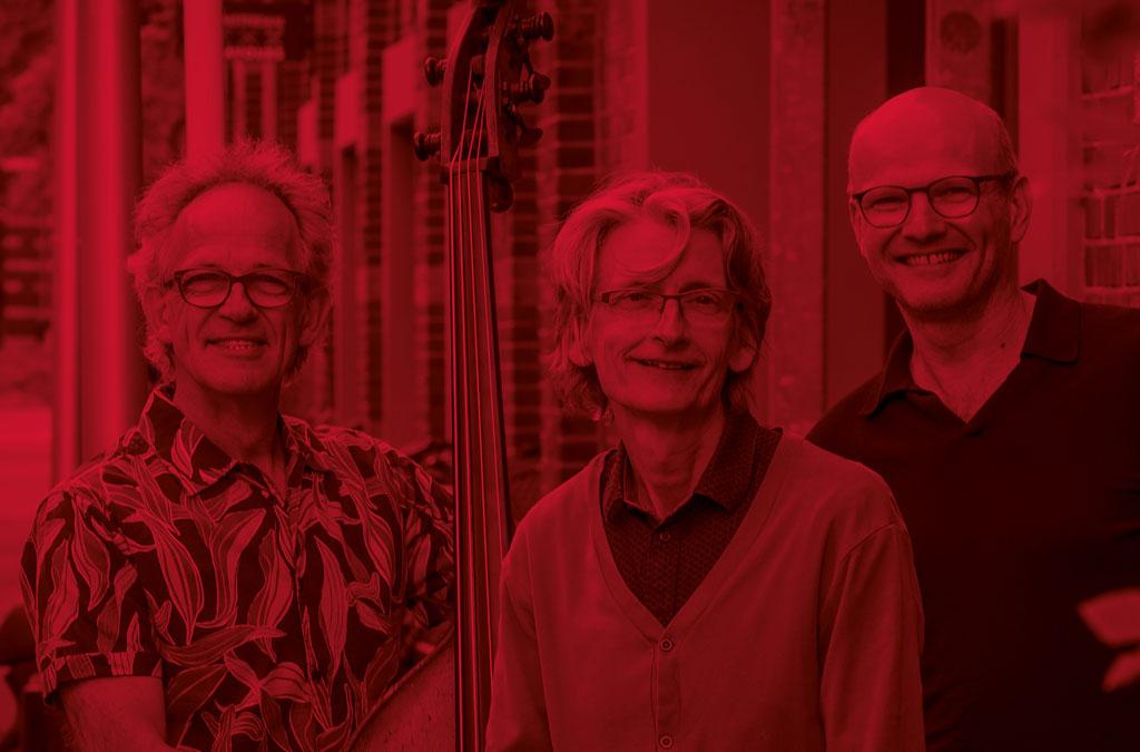 Witmer Trio Jazz